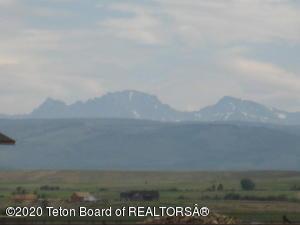 MERRIMAC, Boulder, WY 82923