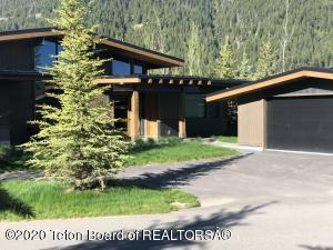 14295 S LEADER LANE, Jackson, WY 83001