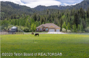 10325 SOUTH 2000 WEST, Victor, ID 83455