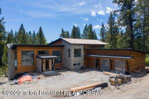 3760 W CURTIS DR, Teton Village, WY 83025