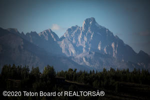375 RED TAIL BUTTE ROAD, Jackson, WY 83001