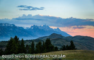 255 RED TAIL BUTTE ROAD, Jackson, WY 83001