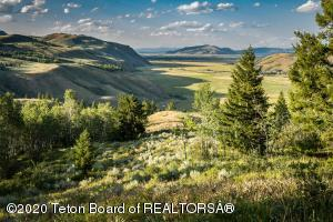 300 RED TAIL BUTTE RD, Jackson, WY 83001