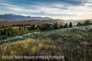 200 RED TAIL BUTTE ROAD, Jackson, WY 83001