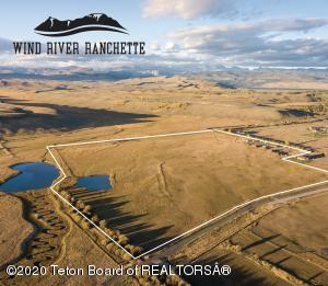 STACKER DRIVE, Pinedale, WY 82941