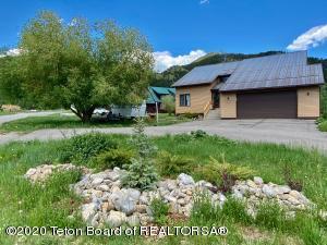 12 SOLITUDE CT, Star Valley Ranch, WY 83127