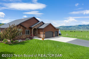1491 BROOKTROUT DR, Victor, ID 83455