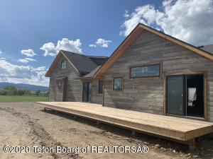 4167 SWEET HOME DR, Victor, ID 83455