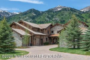 3365 FOUR PINES ROAD, Teton Village, WY 83025