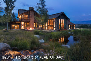6730 N ELLEN CREEK RD, Teton Village, WY 83025
