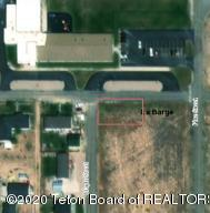 LOT 1 MAPLE ST., Labarge, WY 83123