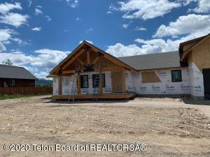 1648 RIVER MEADOWS DR, Victor, ID 83455