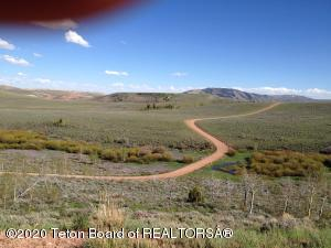SAW MILL CREEK RD, Big Piney, WY 83113