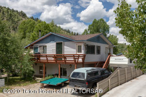 55 CRABTREE LANE, Jackson, WY 83001