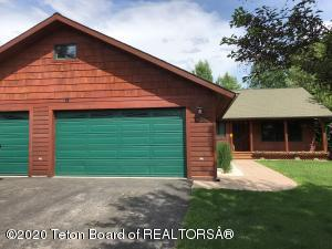 4350 MELODY RANCH DR, Jackson, WY 83001
