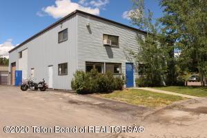 1545 BERGER LN, Jackson, WY 83001