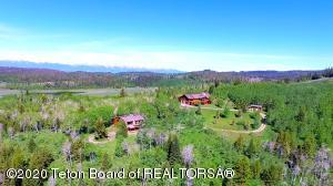 12800 MINER CREEK ROAD, Bondurant, WY 82922