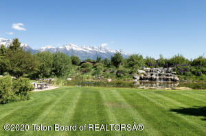 6638 RYEGRASS ROAD, Jackson, WY 83002