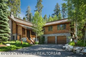 3093 W ARROWHEAD ROAD, Teton Village, WY 83025