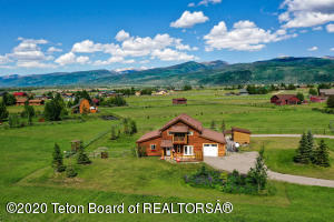 7317 PINE MOUNTAIN VIEW RD, Victor, ID 83455