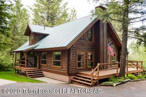 1154 VISTA, Star Valley Ranch, WY 83127