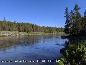2776 S PINEHAVEN DR, Island Park, ID 83429