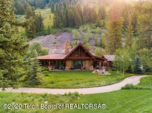 15545 TALL TIMBER RD, Jackson, WY 83001