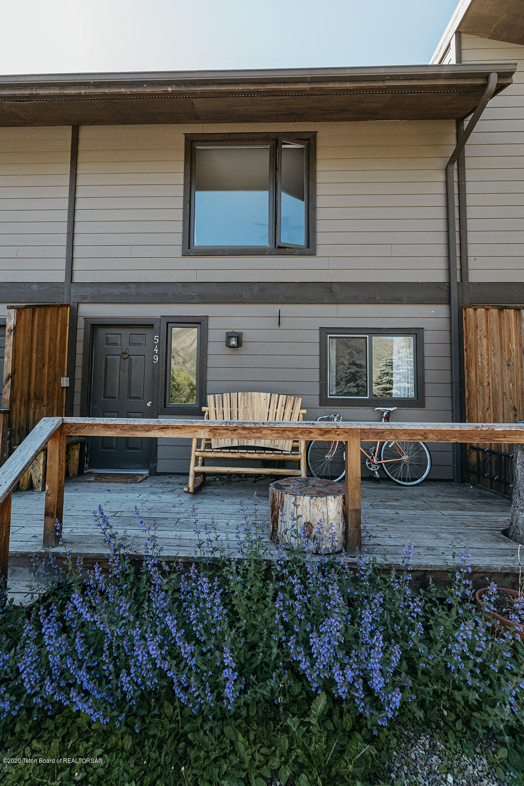 Photo of 549 COULTER AVE, Jackson, WY 83001