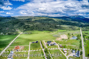 940 OLD JACKSON HIGHWAY, Victor, ID 83455