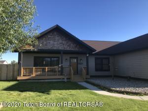 870 GRACE LANE, Pinedale, WY 82941