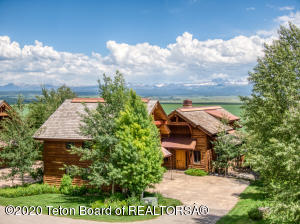 9495 RIVER RIM RANCH RD, 3, Tetonia, ID 83452