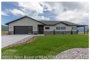 225 SWEETGRASS, Alpine, WY 83128