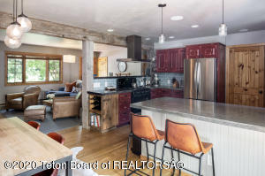 295 CRABTREE LANE, Jackson, WY 83001