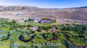 2288 BALDWIN CREEK RD, Lander, WY 82520