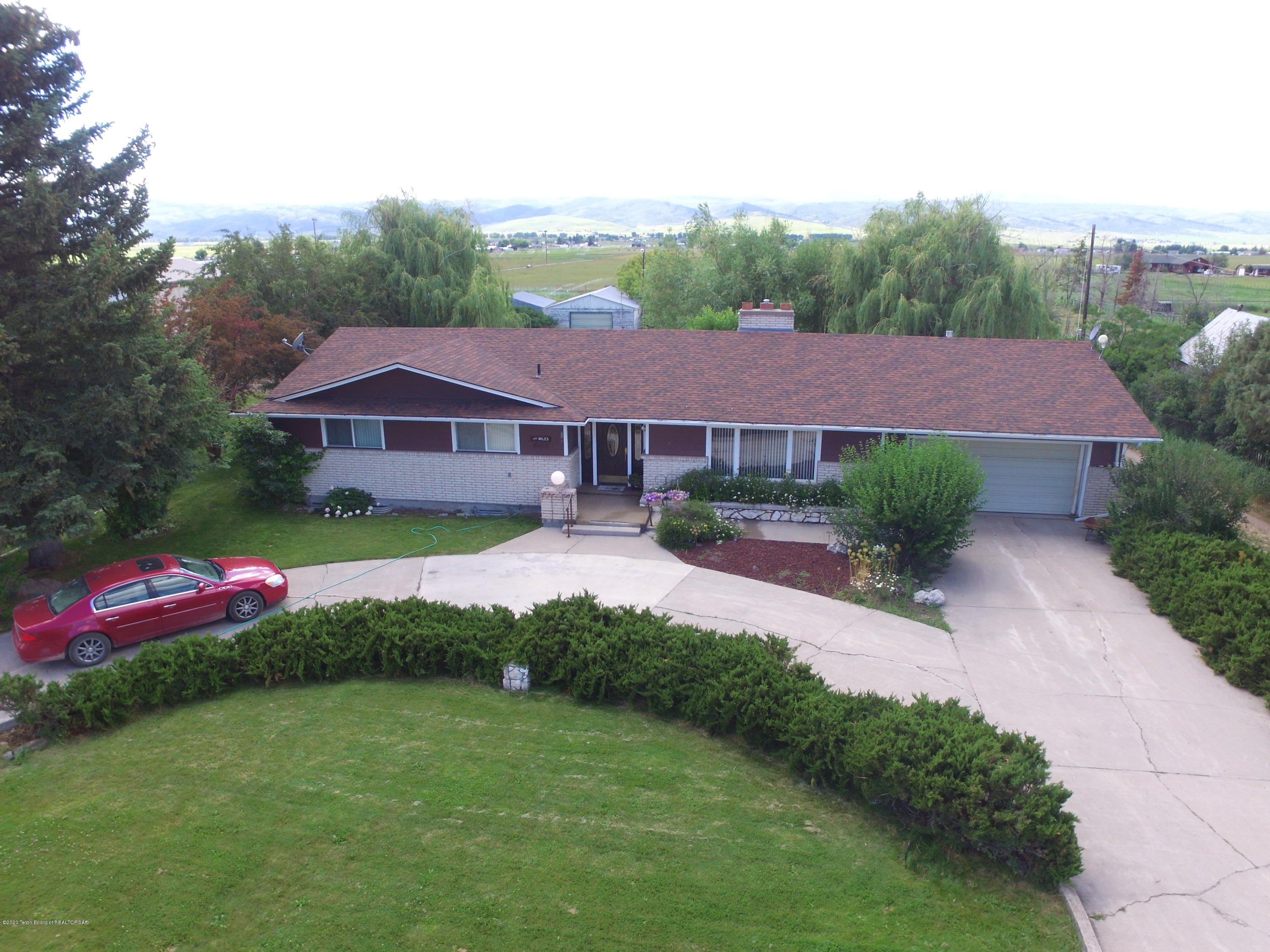 Photo of 442 LINCOLN ST, Afton, WY 83110