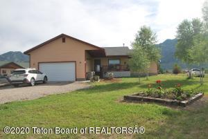 168 WEST ST, Star Valley Ranch, WY 83127