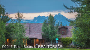 Stunning Teton Views. Amazing Home. Incredible Lot.