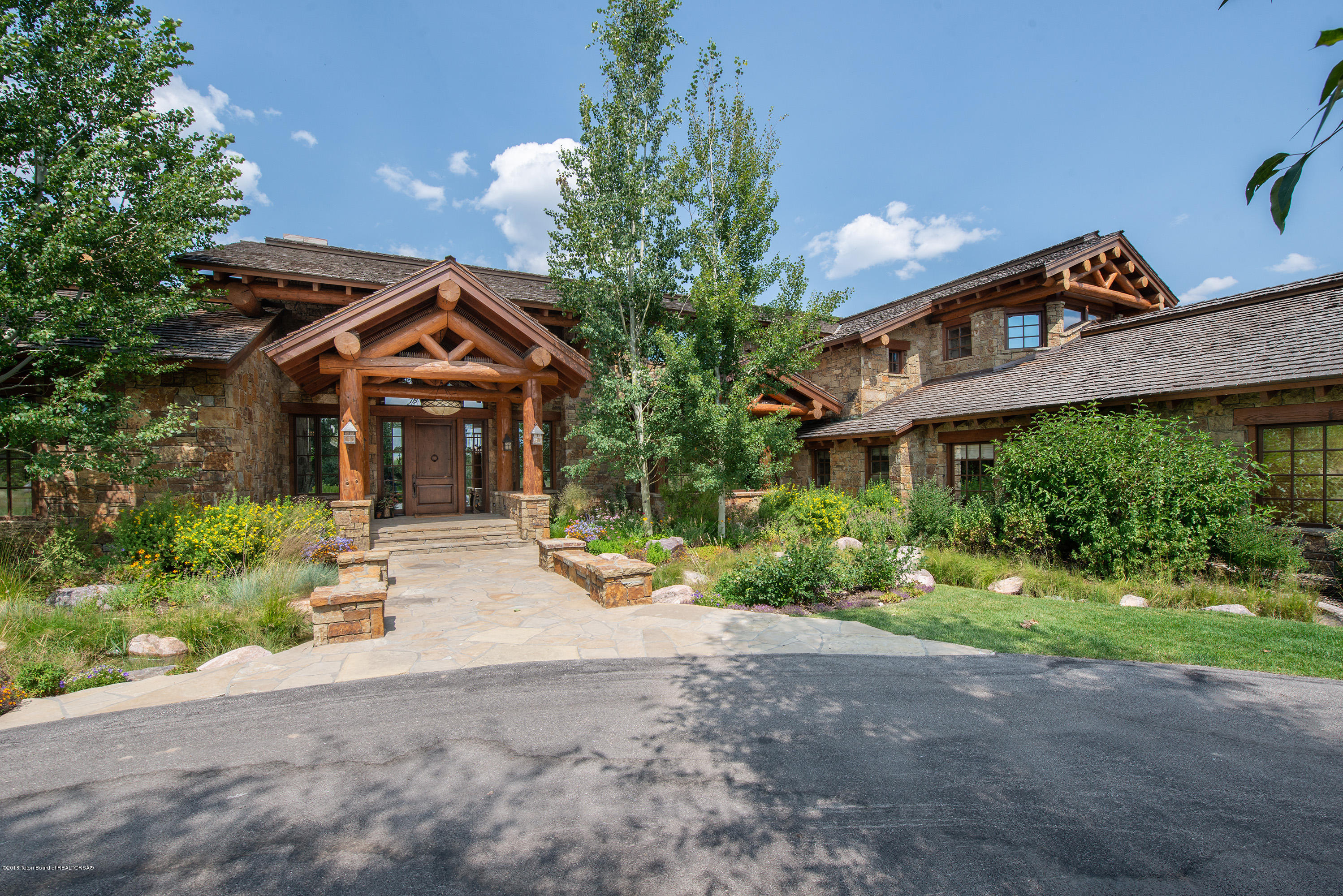 Photo of 2615 W BUTTERCUP LN, Jackson, WY 83001