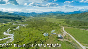 6 SPIRIT WINDS WAY, LOTS, 1, 2, 3, 4, Bondurant, WY 82922