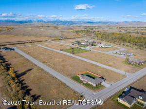 LOT 19 ALDEN AVE, Pinedale, WY 82941
