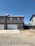 384 COLE AVE, Pinedale, WY 82941