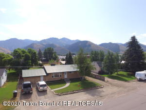 425 LINCOLN STREET, Afton, WY 83110