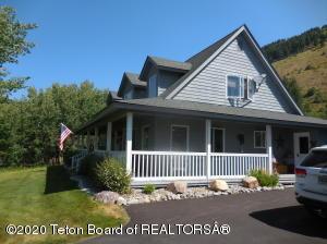 126 N BRANCH CR., Star Valley Ranch, WY 83127