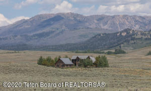 150 MARSH CREEK ROAD, Cora, WY 82925