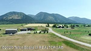 LOT 4 SHOOTING STAR DRIVE, Bedford, WY 83112