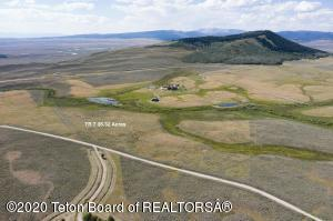 TR 7 MARSH CREEK, Cora, WY 82925