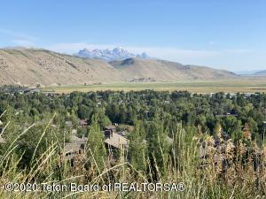 553 UPPER SNOW KING LOOP, Jackson, WY 83001