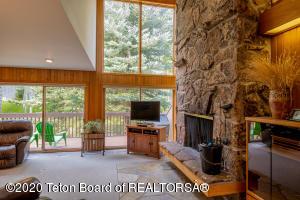 3675 W MICHAEL DRIVE, 6, Teton Village, WY 83025