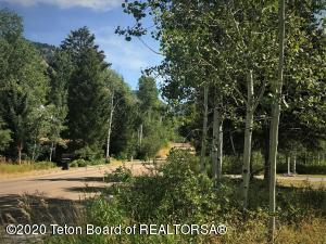 PLAT 9 LOT 87 GREEN CANYON DR, Star Valley Ranch, WY 83127