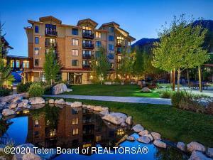 3325 W VILLAGE DRIVE, 257, Teton Village, WY 83025
